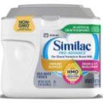 best brand baby formula similac