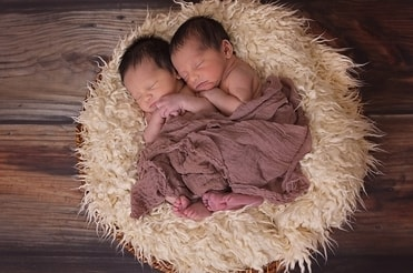 Tips on Preparing for Twins