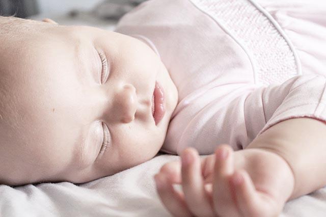 How To Teach Baby To Self Soothe And Sleep Train